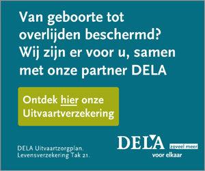 Uitvaartverzekering DELA